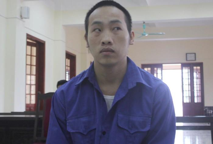 Sang Lào bắt trộm dê, lãnh bốn tháng tù  - ảnh 1