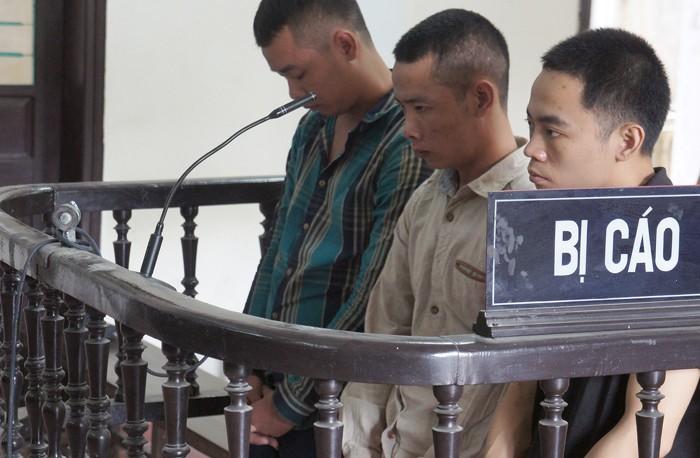 Hoãn xử phúc thẩm vụ bắn chết nam sinh viên ở Nghệ An  - ảnh 1