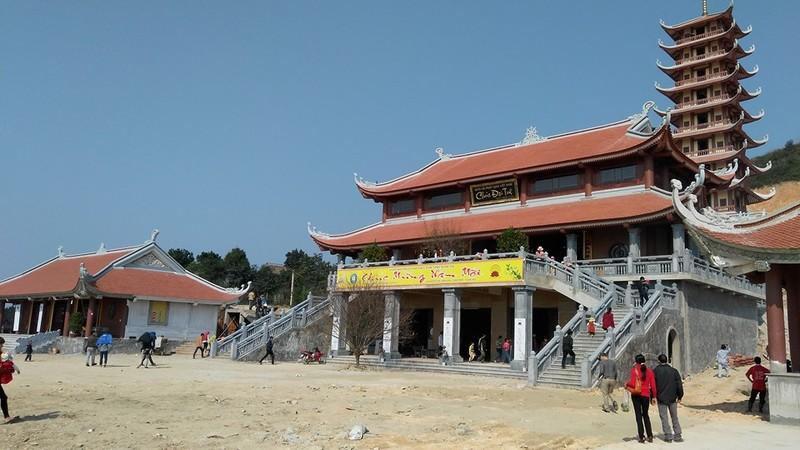 Một ngôi chùa được công nhận bốn kỷ lục Việt Nam - ảnh 1