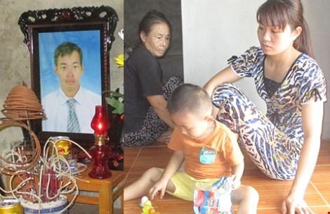 Gia đình muốn đưa thi thể công nhân bị bắn chết ở Angola về nước - ảnh 2