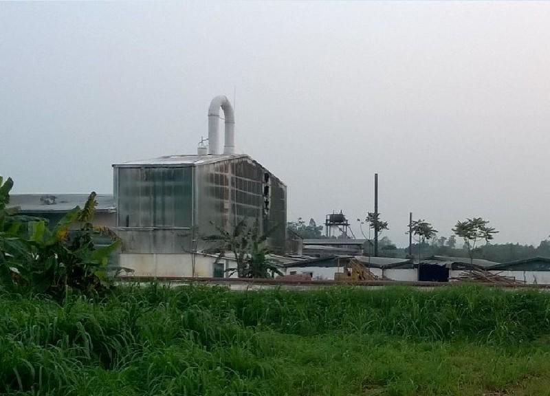 Nổ ở nhà máy chế biến tinh bột sắn, 5 người bị thương - ảnh 1