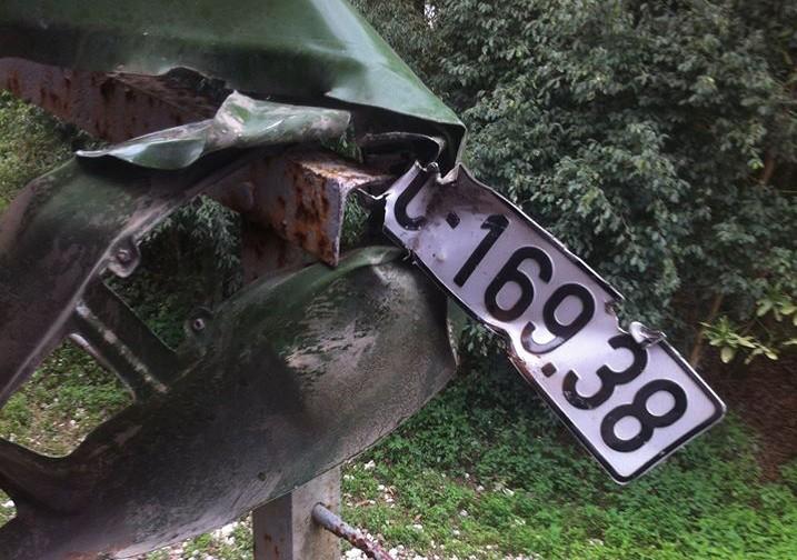 Tai nạn tàu hỏa ở Nghệ An, đường sắt Bắc-Nam đang ách tắc - ảnh 4