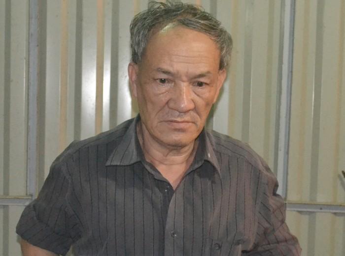 Xuất cảnh sang Lào, giám đốc trốn truy nã bị bắt  - ảnh 1