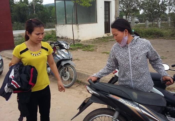 Điều tra vụ tại khu công nghiệp Nam Cấn khiến 11 công nhân bị thương - ảnh 5