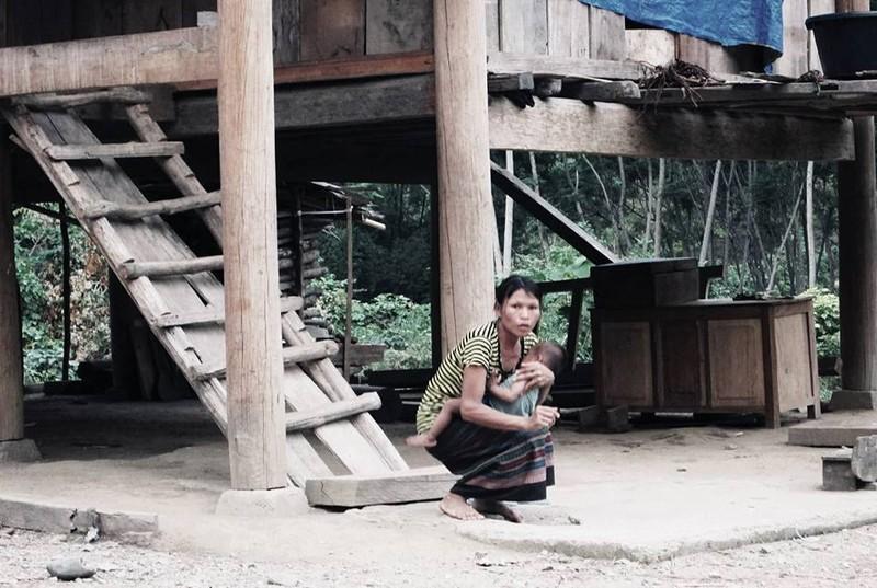 Giải cứu thành công bé gái 4 tuổi bị bắt cóc bán sang Trung Quốc  - ảnh 1