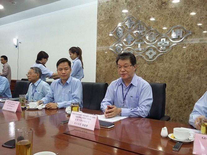 Họp báo của Formosa: Lãnh đạo công ty từ chối nhiều câu hỏi - ảnh 2