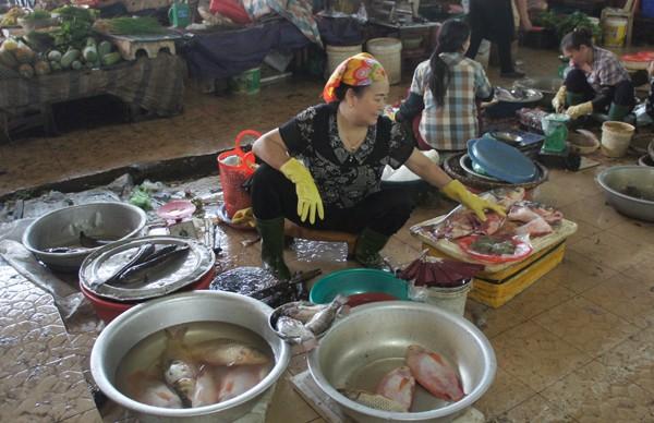 Hàng chục tấn gạo đã đến tay ngư dân Hà Tĩnh  - ảnh 2