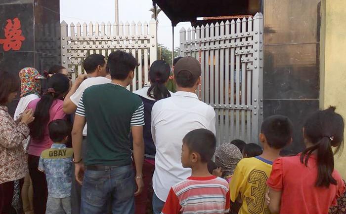 Kinh hoàng: Hai vợ chồng chết cháy sau tiếng nổ lớn trong nhà - ảnh 1