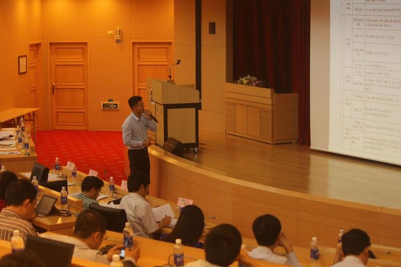 Bắt đầu tổng kiểm tra về môi trường tại Formosa - Vũng Áng - ảnh 1