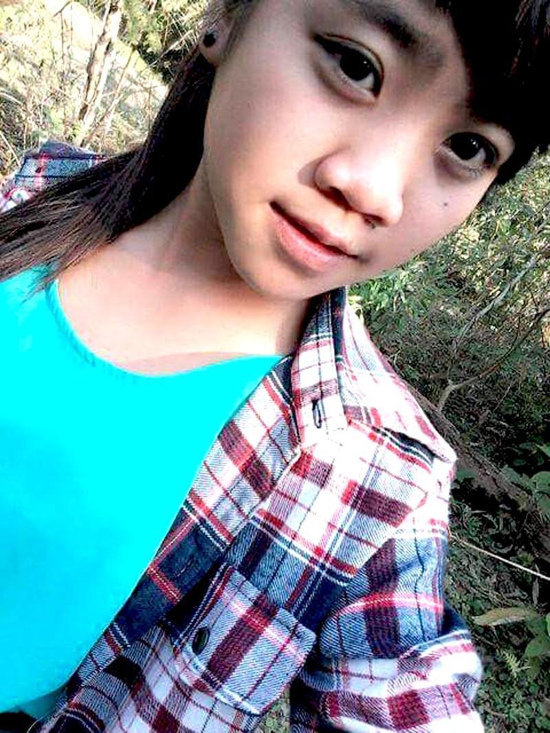 Nữ sinh Nghệ An theo bạn vào TP.HCM rồi 'mất tích' - ảnh 1