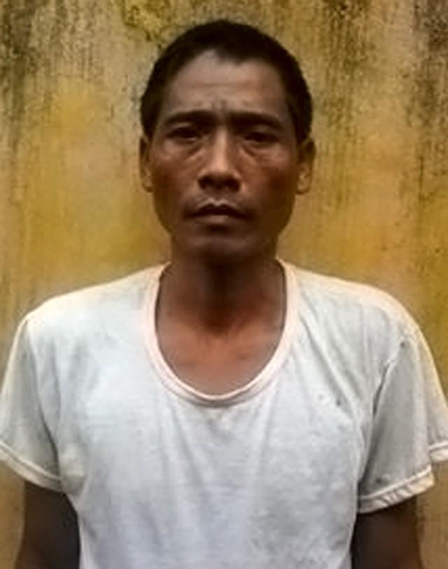 Bắt kẻ lừa bán hai trẻ em rồi sang Lào trốn truy nã - ảnh 1