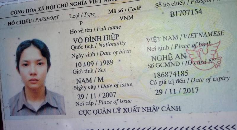 Chùm ảnh: Kinh hoàng vụ nổ xe khách ở Lào, 8 người Việt tử vong - ảnh 6