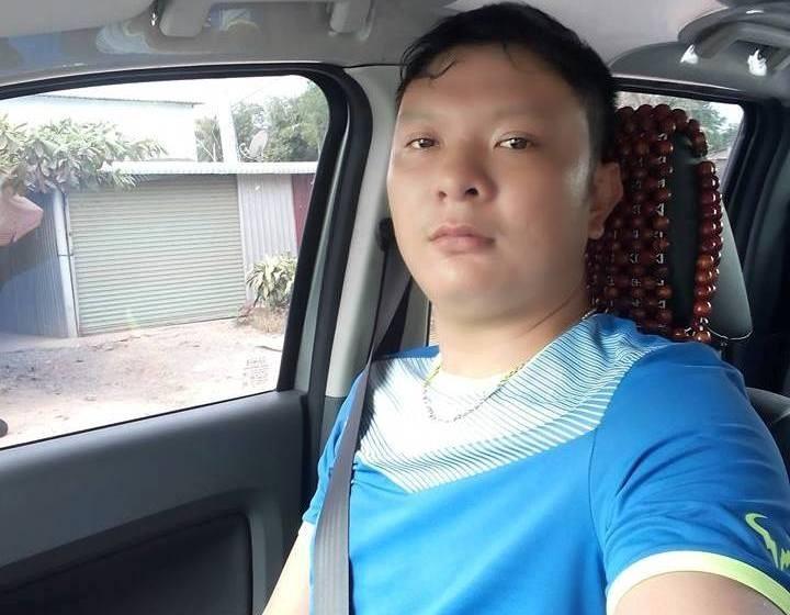 Tài xế taxi sát hại nữ giám thị vì 'thiếu 300.000 đồng tiền nộp lệnh' - ảnh 1