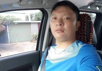 Khởi tố bị can tài xế taxi sát hại nữ giám thị - ảnh 1