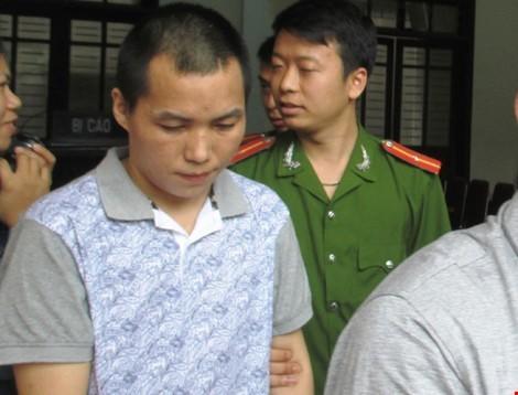 Hai anh em người Lào mang 10 bánh heroin vào Việt Nam  - ảnh 1