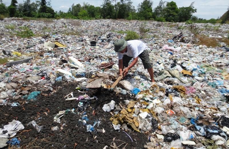 'Formosa thuê chúng tôi chở chất thải đi đổ 2,8 triệu đồng/chuyến' - ảnh 1
