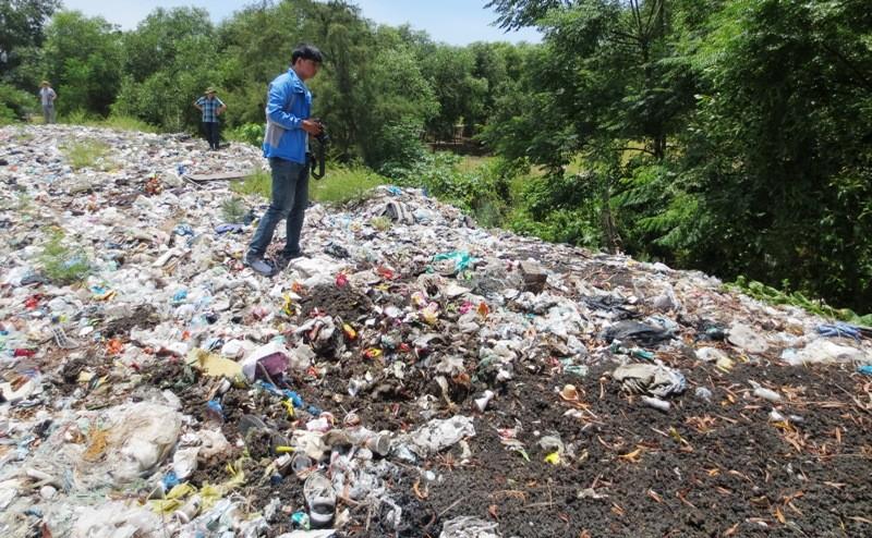 'Formosa thuê chúng tôi chở chất thải đi đổ 2,8 triệu đồng/chuyến' - ảnh 2