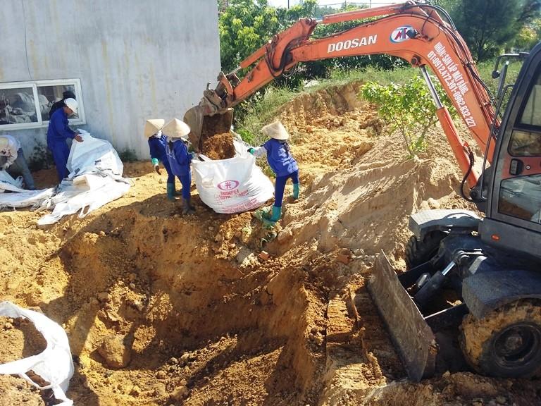 Tổ giám sát Formosa Hà Tĩnh vẫn chưa hoạt động  - ảnh 2