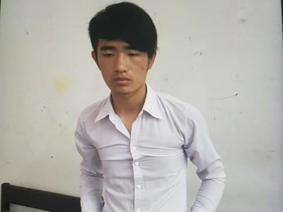 Tài xế taxi Mai Linh khai nhận dùng dao truy sát đồng nghiệp - ảnh 1