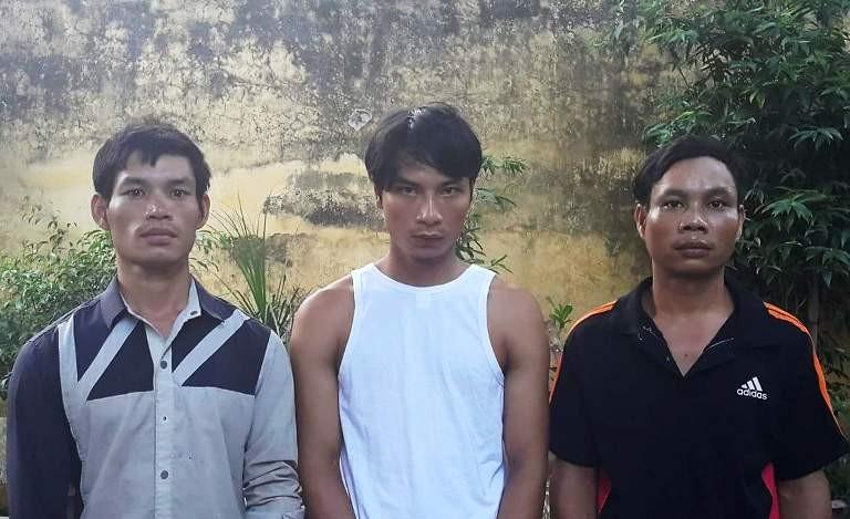 Bị bắt vì thuê người đánh ghen, cắt tóc, lột quần áo cô gái 19 tuổi - ảnh 2