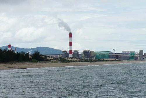 Bộ trưởng Trần Hồng Hà trực tiếp kiểm tra Formosa Hà Tĩnh - ảnh 1