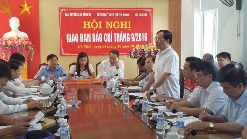 Tòa án trả lại hơn 500 đơn kiện Formosa Hà Tĩnh  - ảnh 1