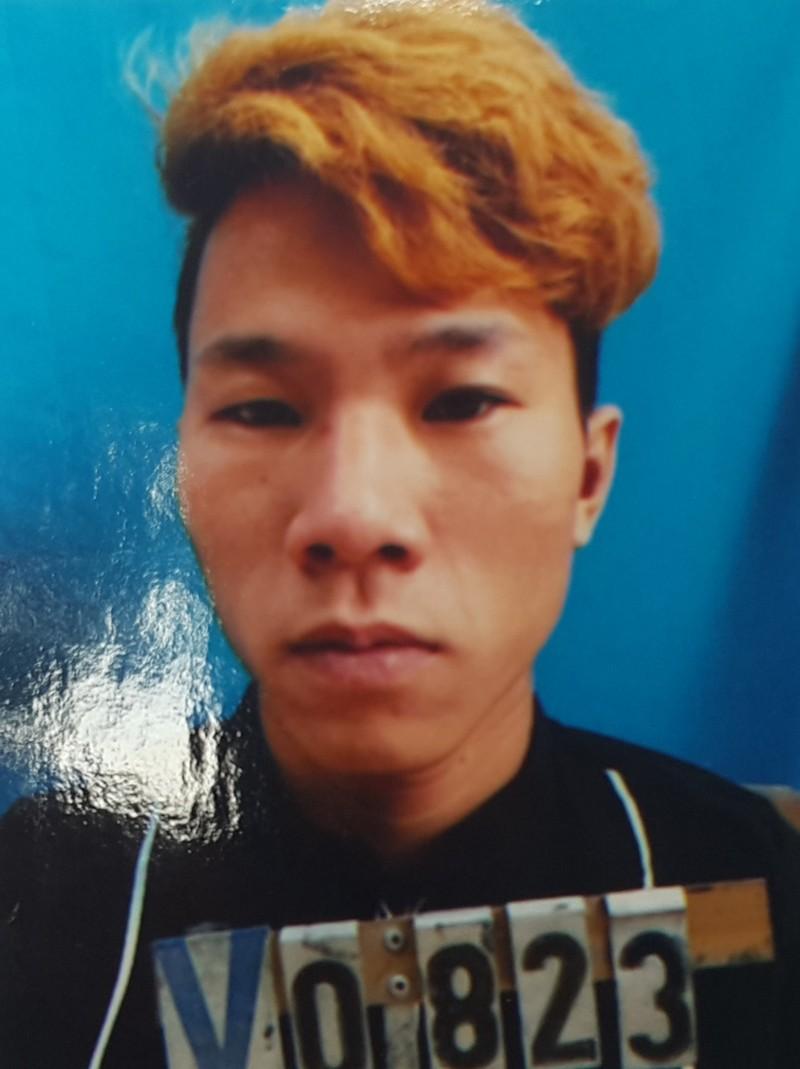 Nhóm thanh niên lập mưu đi giật điện thoại - ảnh 2