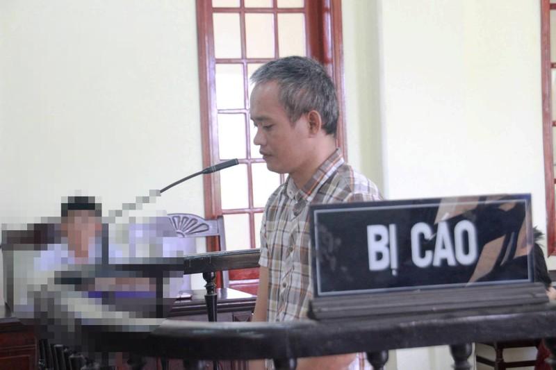 Lừa chạy việc vào bệnh viện, lãnh án 15 năm tù  - ảnh 1