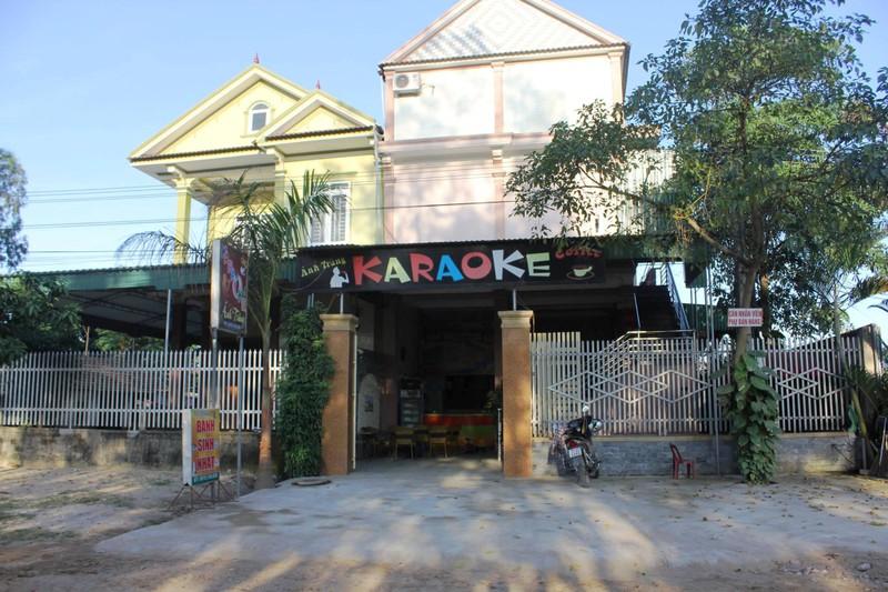 Ẩu đả tại quán karaoke, một thanh niên bị đâm tử vong - ảnh 1
