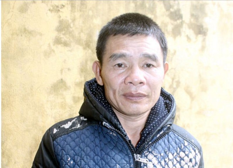 'Đại gia' mang súng trường đi săn bắn bị bắt vì ma túy - ảnh 1
