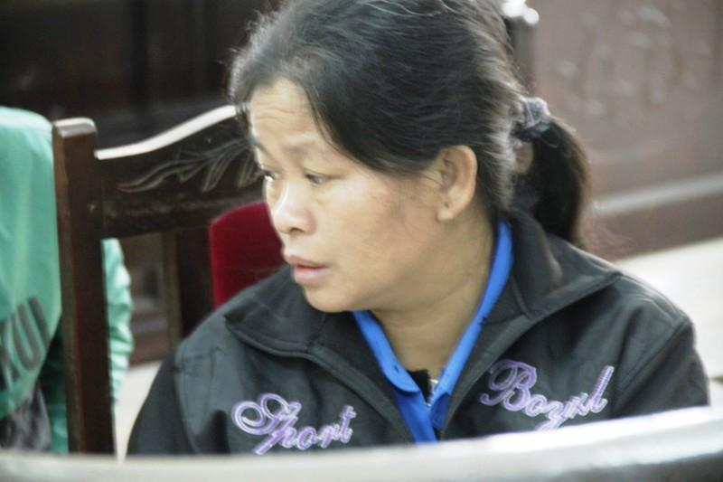 Người phụ nữ giết chồng trong trạng thái bị kích động - ảnh 1