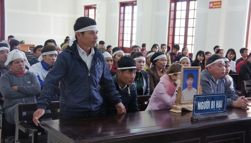 Hung hăng 'lên mặt', lãnh án 15 năm tù - ảnh 2