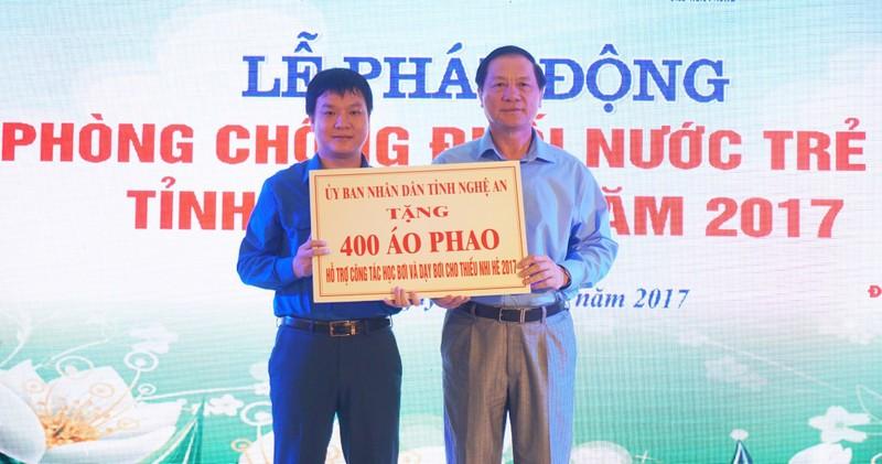 Nghệ An: Có những vụ đuối nước rất đau lòng - ảnh 1