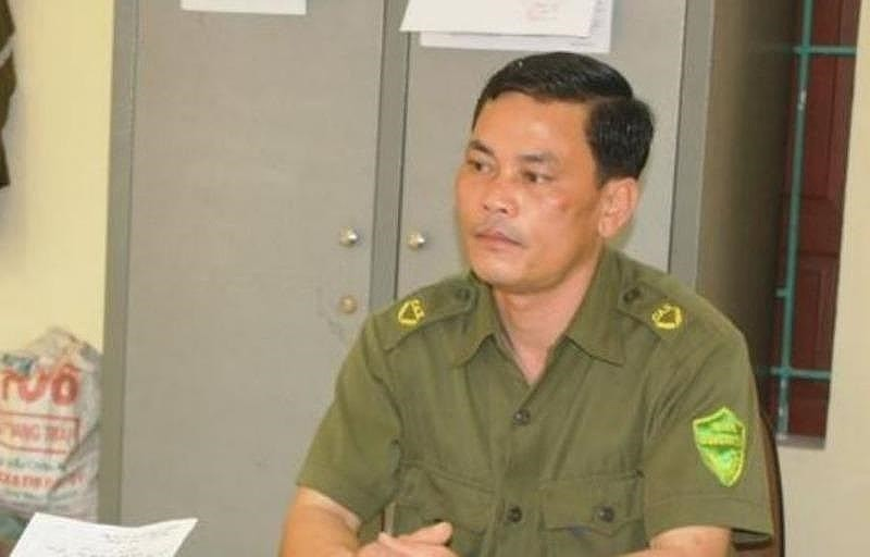 Trưởng công an xã lãnh án vì bắn chủ tịch xã