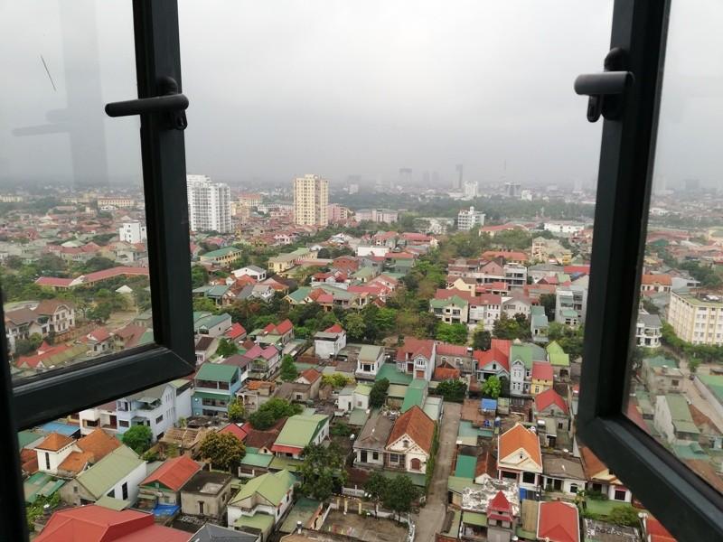 Chung cư 21 tầng chưa nghiệm thu đã cho dân vào ở - ảnh 2