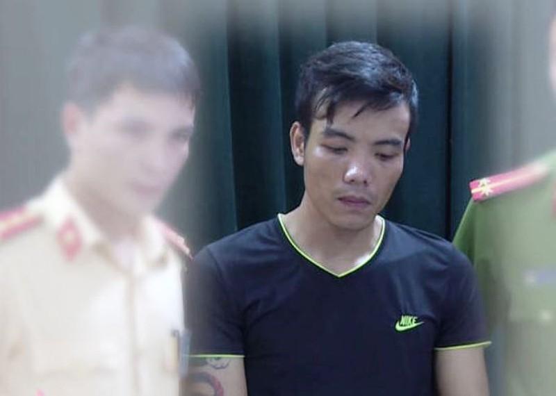 Nghệ An tuyên tử hình 2 trùm ma túy