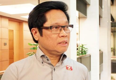 """Đại biểu Vũ Tiến Lộc, Chủ tịch VCCI: """"Các Bộ phải vượt qua """"quyền anh, quyền tôi"""" vì lợi ích quốc gia"""""""