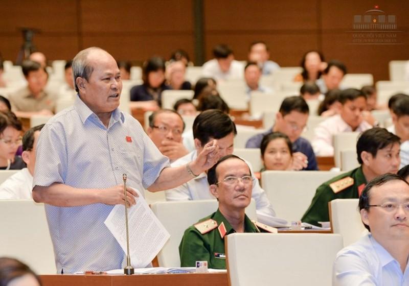 Không có câu trả lời vụ Trịnh Xuân Thanh - ảnh 2