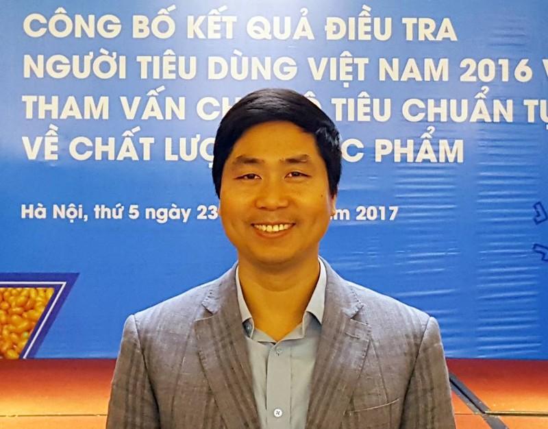 Nhiều DN mua hàng Trung Quốc, dán nhãn Việt Nam - ảnh 1