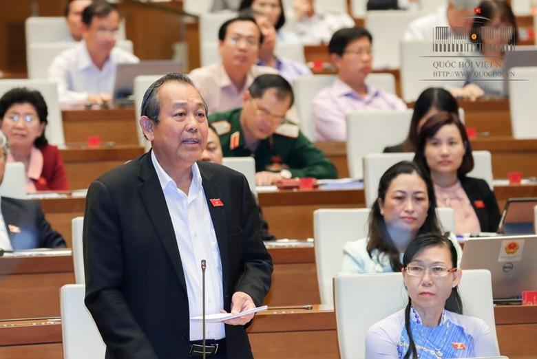 'Theo quy định pháp luật, phân bón Thuận Phong là giả' - ảnh 1