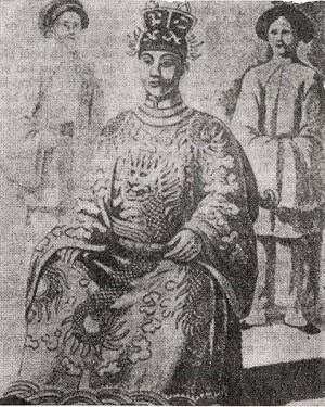 vua Minh Mạng, kho-vàng, kho vàng, vua-Minh-Mạng, đại nội Huế, đại-nội-Huế, bí-ẩn, triều-Nguyễn