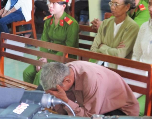 Tuyên án vụ công an đánh chết nghi can ở Phú Yên  - ảnh 5