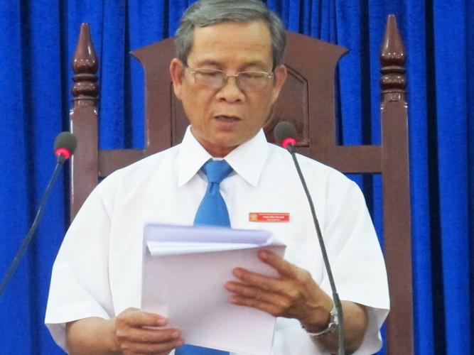 Tuyên án vụ công an đánh chết nghi can ở Phú Yên  - ảnh 1