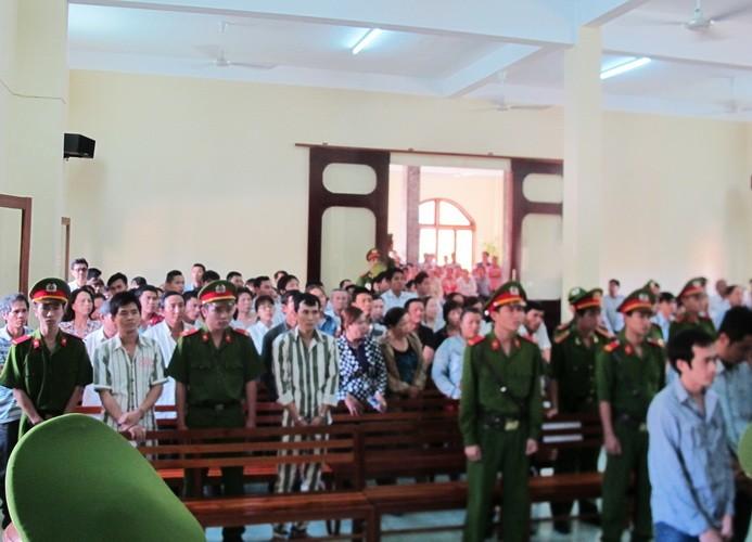 Tuyên án vụ công an đánh chết nghi can ở Phú Yên  - ảnh 2