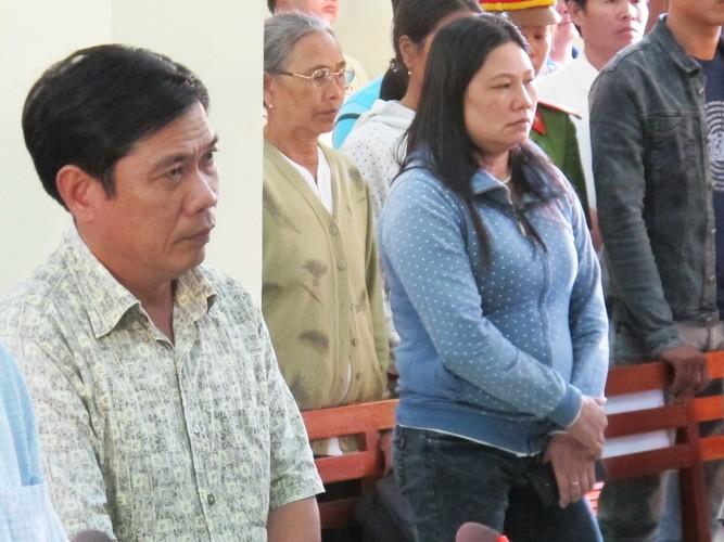 Tuyên án vụ công an đánh chết nghi can ở Phú Yên  - ảnh 3