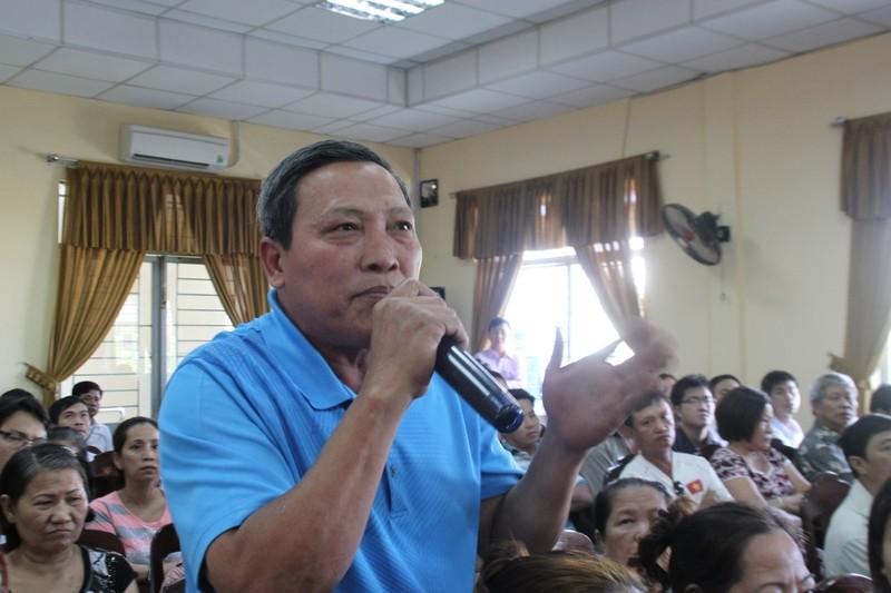 Đà Nẵng: Dân đồng ý thì mới giải tỏa, di dời khu 'ổ chuột' - ảnh 1