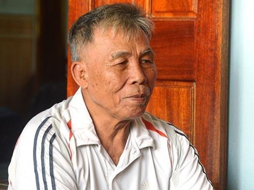 Người đàn ông bất ngờ nhớ lại ký ức sau 50 năm mất trí - ảnh 1