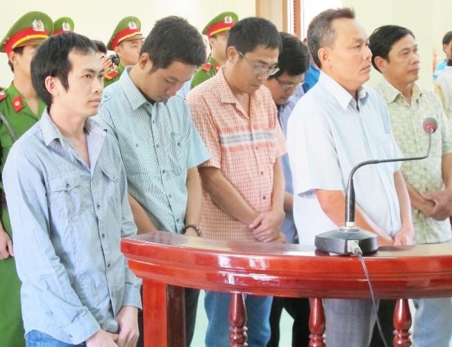 Thông tin mới nhất vụ công an đánh chết người ở Phú Yên - ảnh 1
