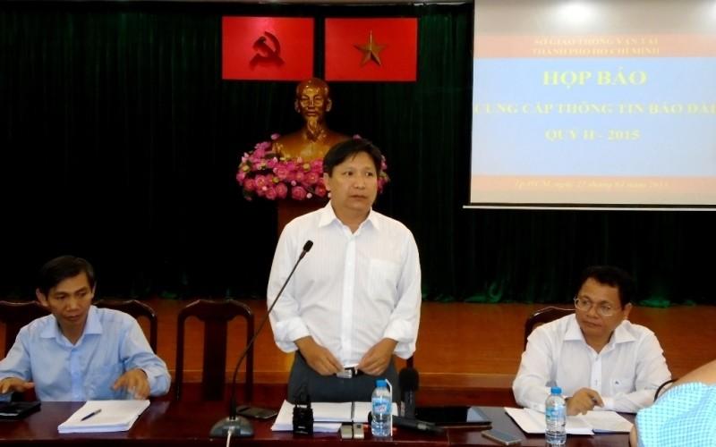 Đến Phố đi bộ Nguyễn Huệ gửi xe ở đâu? - ảnh 3