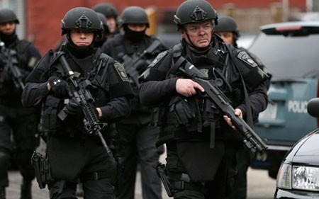Mỹ tăng cường an ninh tại các sân bay trước đe dọa khủng bố